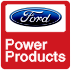 Ford Power Products Engines Logo